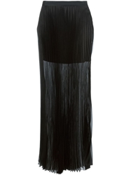 Yang Li Pleated Long Skirt
