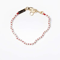 Grace Cayre Children's Baby Pearl Bracelet Red String