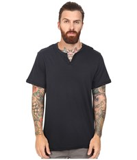 Alternative Apparel Organic Pima Moroccan Black Men's Clothing