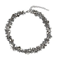 Hobbs Ellie Necklace Silver