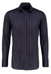Karl Lagerfeld Shirt Dark Blue