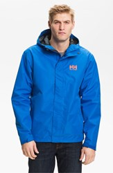 Men's Helly Hansen 'Seven J' Waterproof And Windproof Jacket
