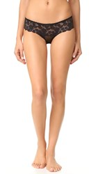 Stella Mccartney Elsa Endearing Panties Black