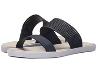 Lacoste Natoy Slide Navy Women's Slide Shoes