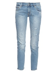 Earnest Sewn Sloan Boyfriend Fit Jeans