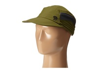 Mountain Hardwear Canyon Sun Hiker Hat Utility Green Caps