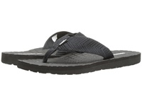 Speedo Quan Black Black Men's Sandals