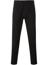 Faith Connexion Tapered Trousers Black