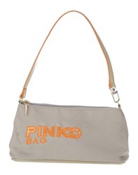Pinko Black Bags Handbags Women