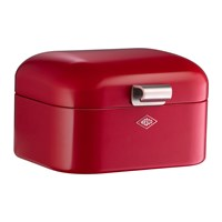 Wesco Mini Grandy Bread Bin Red