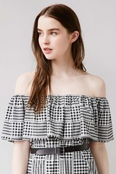 Urban Outfitters The New Classic Belt Black