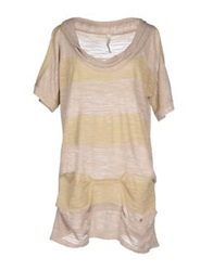Amy Gee Sweaters Dove Grey