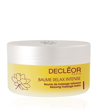 Decleor Decleor Relax Intense Massage Balm Female