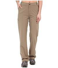 Royal Robbins Cardiff Stretch Pants Burro Women's Casual Pants Multi