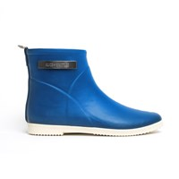 Alice And Whittles Natural Rubber Ankle Rain Boots