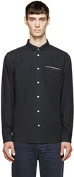 Marc By Marc Jacobs Black Noah Shirt
