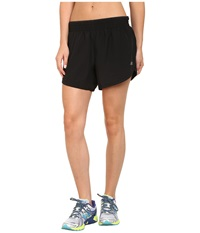 New Balance Accelerate 5 Short Black Women's Shorts