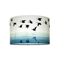 Anna Jacobs Welsh Reflection Lampshade Large