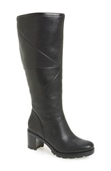 Uggr Women's Ugg 'Avery' Water Resistant Genuine Shearling Lined Leather Boot