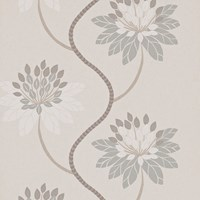 Harlequin Eloise Wallpaper Willow And Linen 111188
