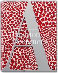 Fashion Designers A Z. Prada Edition. Taschen Books Xl Format