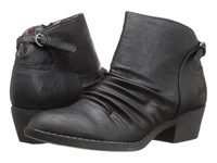 Blowfish Strike Black Old Ranger Pu Women's Boots