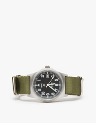 Military Watch Co. G10 Lm Military Watch Olive Green