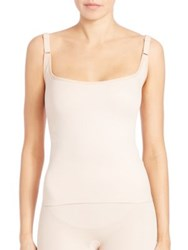 Wacoal Zoned 4 Shape Camisole Sand Black