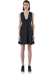 Pre Ss16 Stella Mccartney Aline Mini Dress