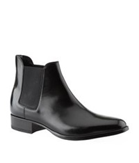 Tom Ford Roos Chelsea Boot Black