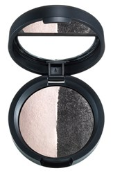 Laura Geller Beauty Baked Color Intense Eyeshadow Duo Marble Midnight