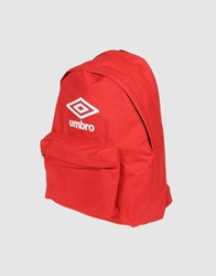 Umbro By Kim Jones Umbro Backpacks