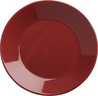 Cb2 Amuse Red Wine Appetizer Plate