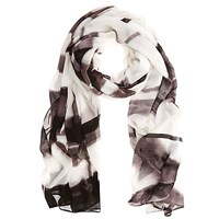 Mint Velvet Addison Scarf Multi