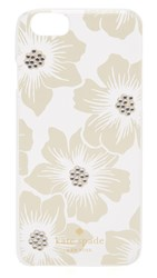 Kate Spade Jeweled Hollyhock Iphone 6 6S Case Clear