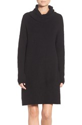 Bb Dakota Women's 'Collins' Ribbed Sweater Dress