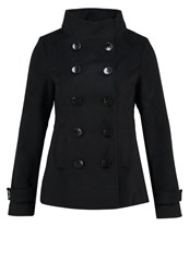 Anna Field Summer Jacket Black