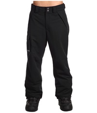 Marmot Motion Pant Black Men's Outerwear
