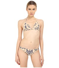 Vivienne Westwood Eve Bikini Blue Women's Swimwear Sets