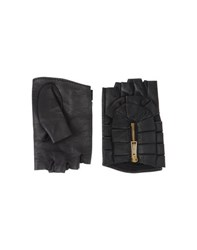 Dsquared2 Accessories Gloves Women Black