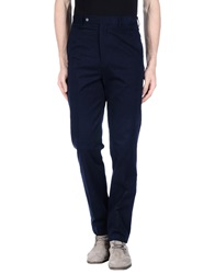 Byblos Casual Pants Dark Blue