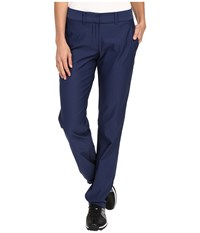 Nike Tournament Pants Midnight Navy Midnight Navy Women's Casual Pants Blue