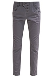 Tom Tailor Denim Lynn Relaxed Fit Jeans Carbon Grey