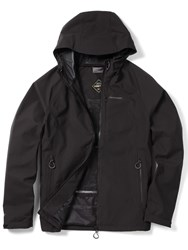 Craghoppers Jerome Gore Tex Jacket Black