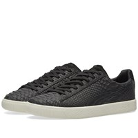 Puma Clyde Made In Italy Black
