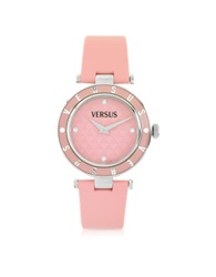 Versace Versus Logo Stainless Steel Women's Watch