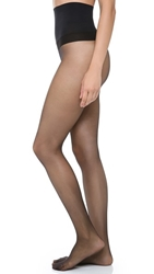 Commando Princess Sheer Tights Knight
