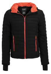 Killtec Fano Ski Jacket Schwarz Black
