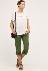 Anthropologie Utility Crops Moss