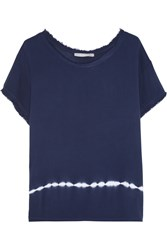 Kain Label Carine Jersey Top Blue